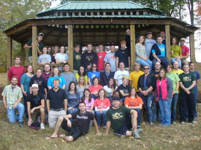 Fall Retreat 2010