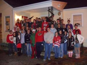 SOC CHristmas 2010